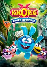 Kikoriki, equipo invencible
