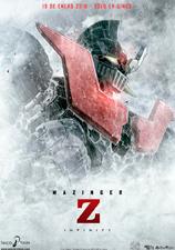 Mazinger Z, Infinity