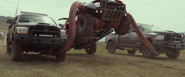 Monster Trucks imagen 7