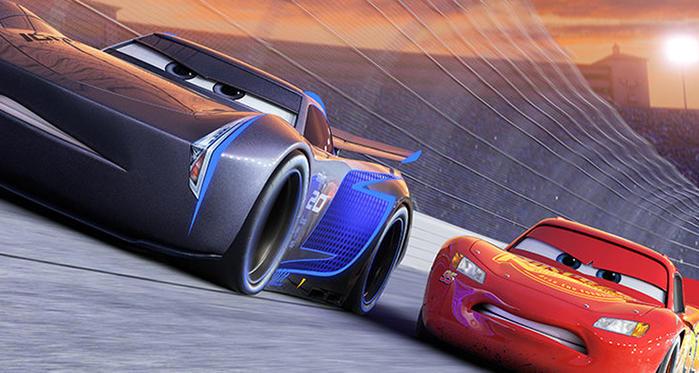 Cars 3 imagen 2