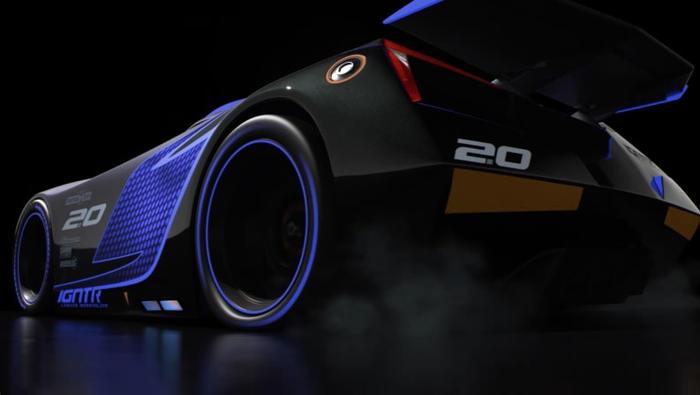 Cars 3 imagen 9