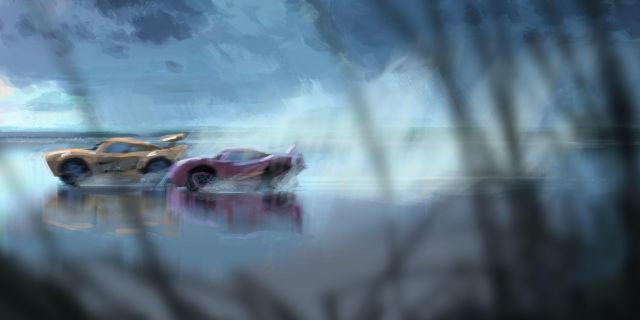 Cars 3 imagen 5