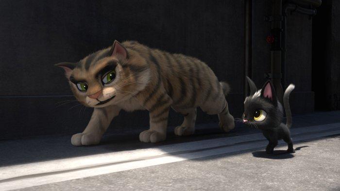 Gatos: un viaje de vuelta a casa imagen 5
