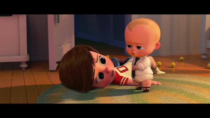 el bebé Jefazo imagen 4