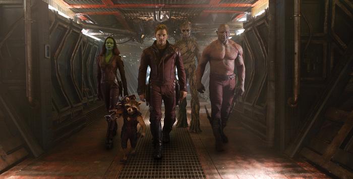 Guardianes de la Galaxia Vol. 2 imagen 5
