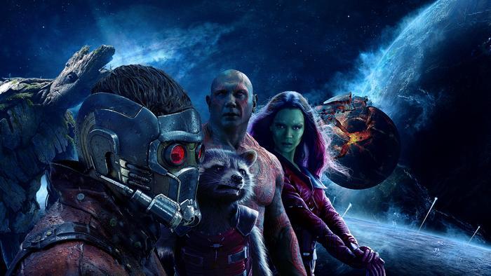 Guardianes de la Galaxia Vol. 2 imagen 1