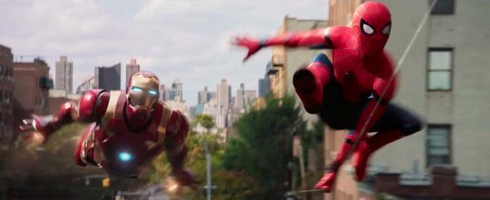 Spider-Man: Homecoming imagen 2