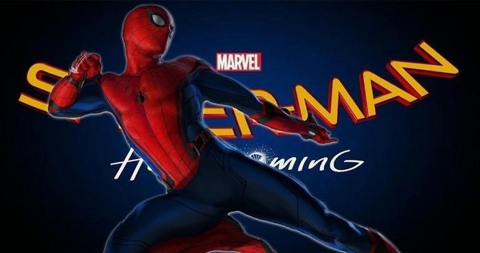 Spider-Man: Homecoming imagen 1