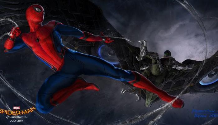 Spider-Man: Homecoming imagen 6