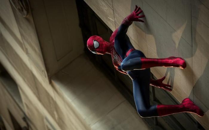 Spider-Man: Homecoming imagen 7