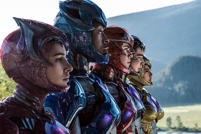Power Rangers imagen 9