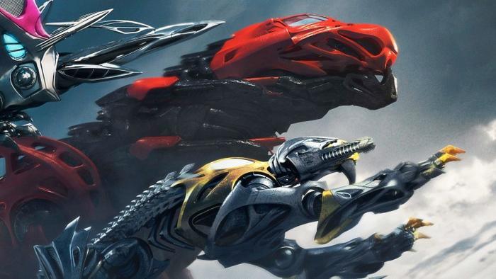 Power Rangers imagen 2