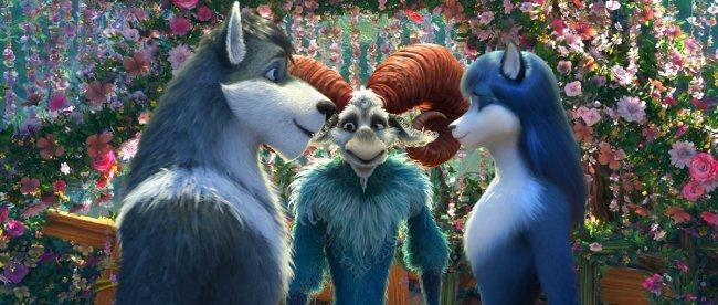 Ovejas y Lobos imagen 2