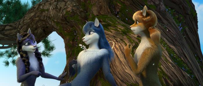 Ovejas y Lobos imagen 7