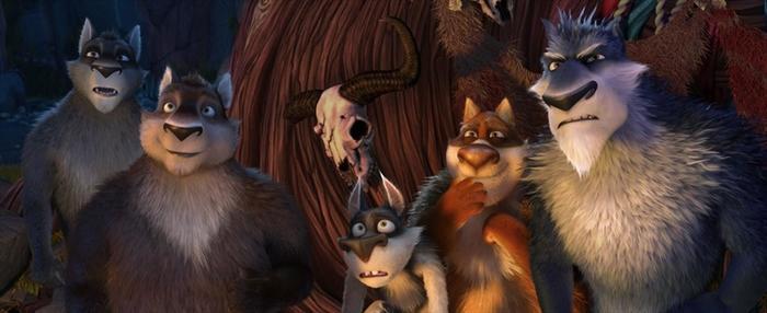 Ovejas y Lobos imagen 3