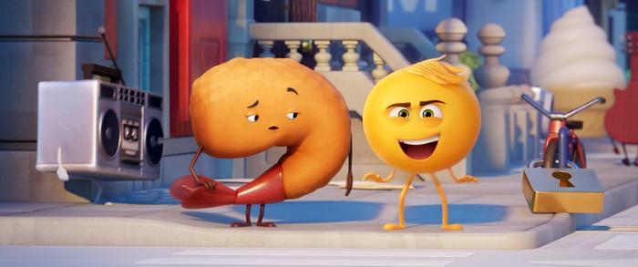 Emoji: La película imagen 9