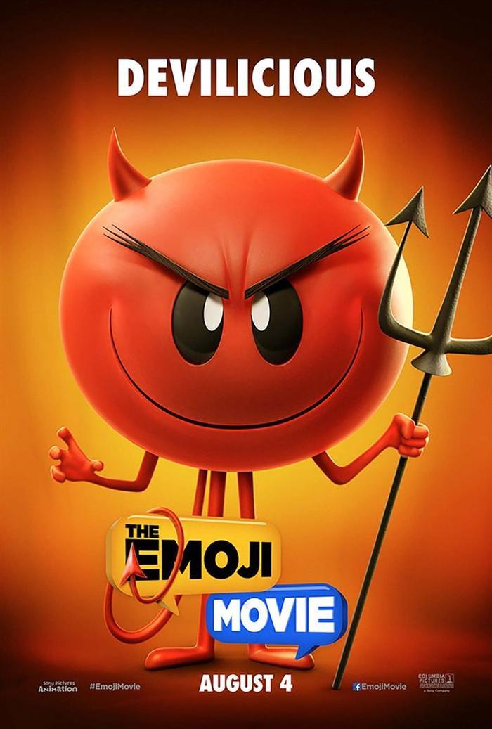 Emoji: La película imagen 5
