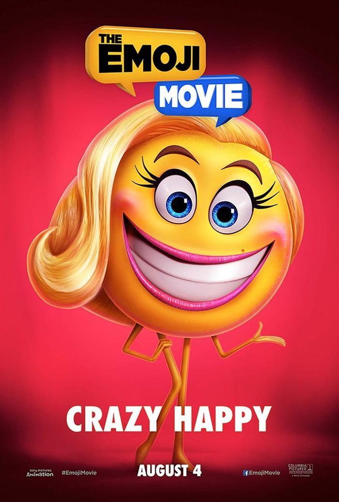 Emoji: La película imagen 4