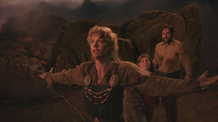 Mara y el señor del Fuego imagen 3