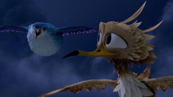 Yellowbird imagen 4