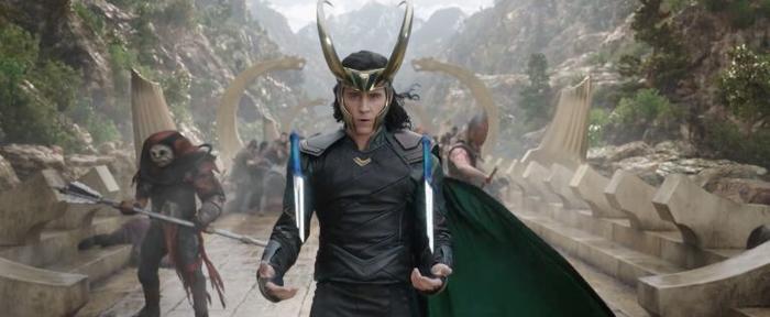 Thor: Ragnarok imagen 6