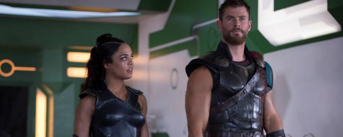 Thor: Ragnarok imagen 2