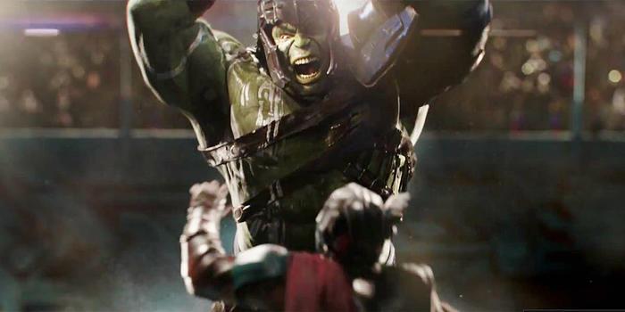 Thor: Ragnarok imagen 7