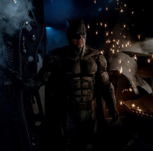 La Liga de la Justicia imagen 1