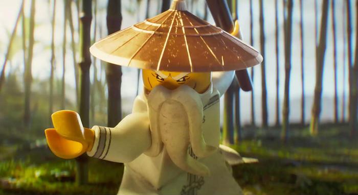 La Lego Ninjago Película imagen 8