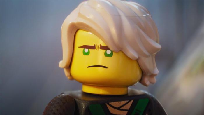 La Lego Ninjago Película imagen 5