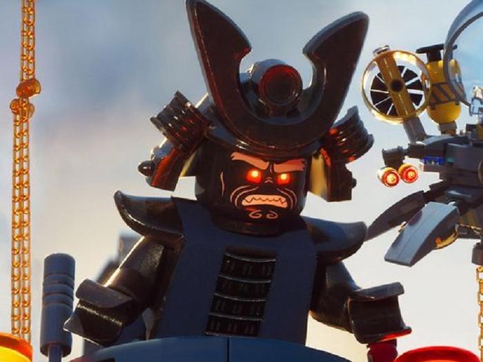 La Lego Ninjago Película imagen 7