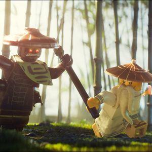La Lego Ninjago Película imagen 4