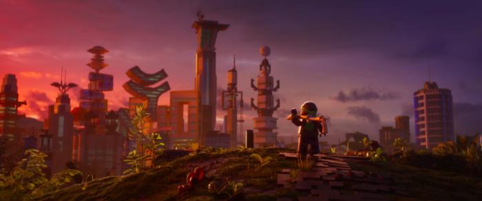 La Lego Ninjago Película imagen 6