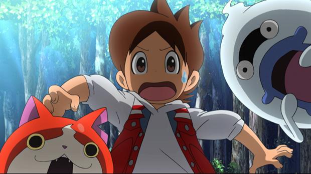 Yo-Kai Watch: La Película imagen 6