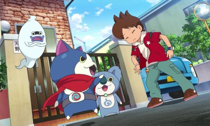 Yo-Kai Watch: La Película imagen 7