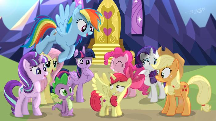 My Little Pony: La Película imagen 6