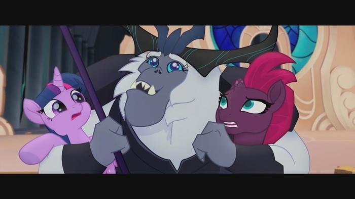 My Little Pony: La Película imagen 5