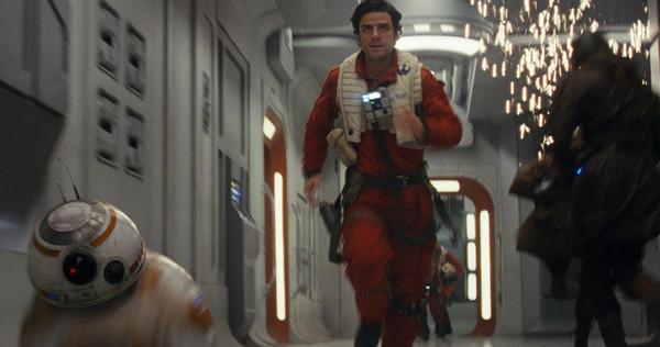 Star Wars: Los últimos Jedi imagen 6