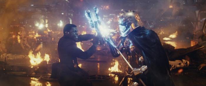 Star Wars: Los últimos Jedi imagen 9