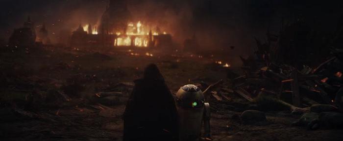 Star Wars: Los últimos Jedi imagen 7