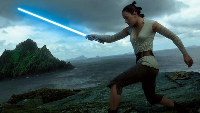 Star Wars: Los últimos Jedi imagen 1