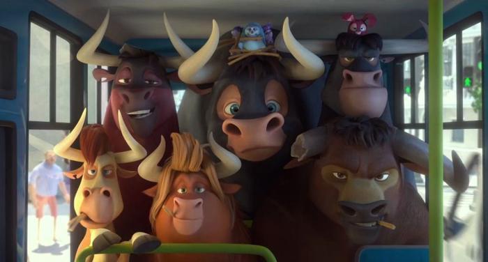 Ferdinand imagen 5