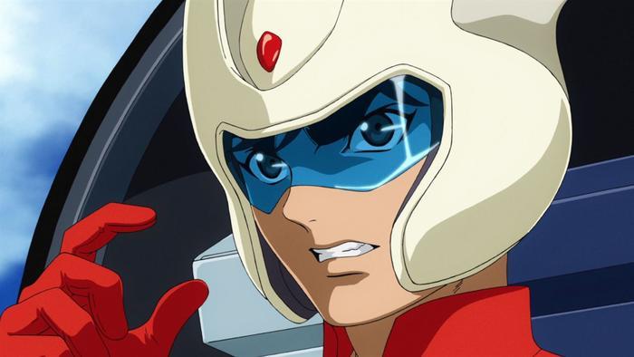 Mazinger Z, Infinity imagen 5