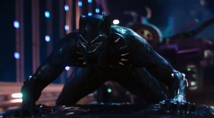Black Panther imagen 5