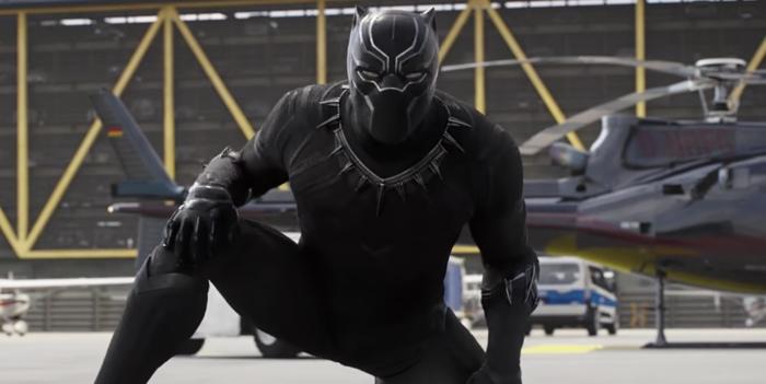 Black Panther imagen 2