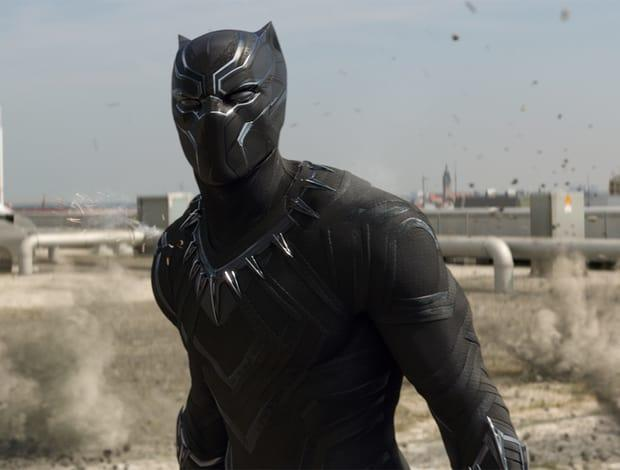 Black Panther imagen 6