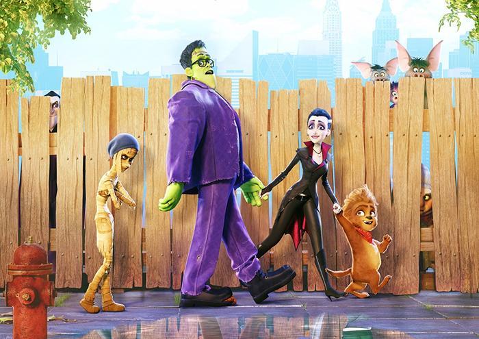 Happy Family imagen 7