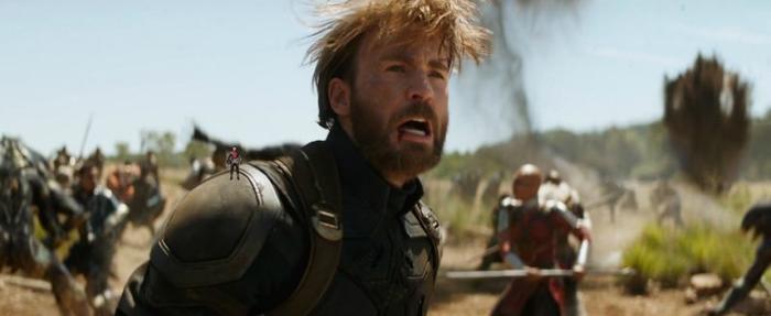 Vengadores: Infinity War imagen 5