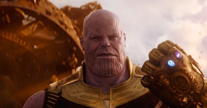 Vengadores: Infinity War imagen 10