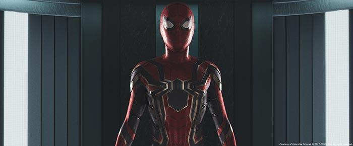 Vengadores: Infinity War imagen 12